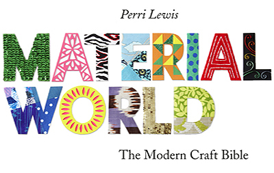 Material World Perri Lewis
