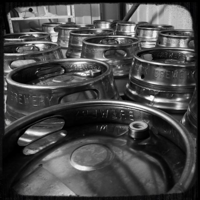 Gledhill - Good Times Ahead